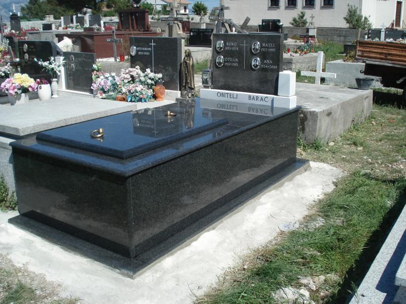 Grobnice Šimeto Zadar 10