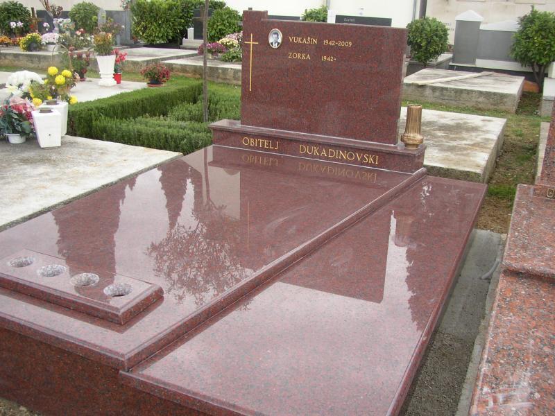 Grobnice Šimeto Zadar 11