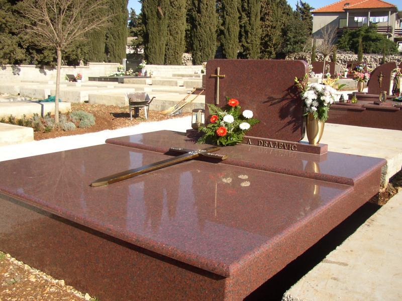 Grobnice Šimeto Zadar 2