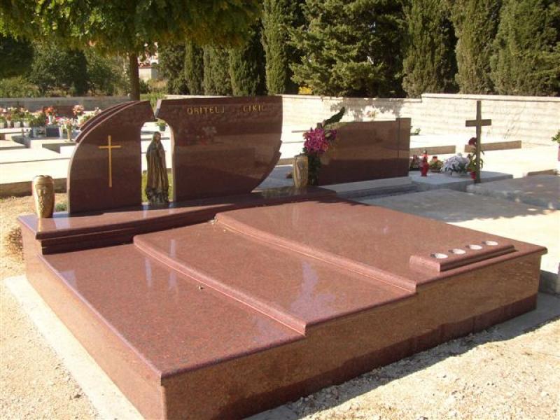 Grobnice Šimeto Zadar 3