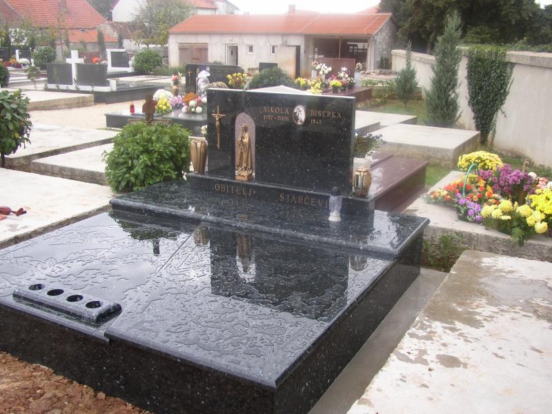 Grobnice Šimeto Zadar 4