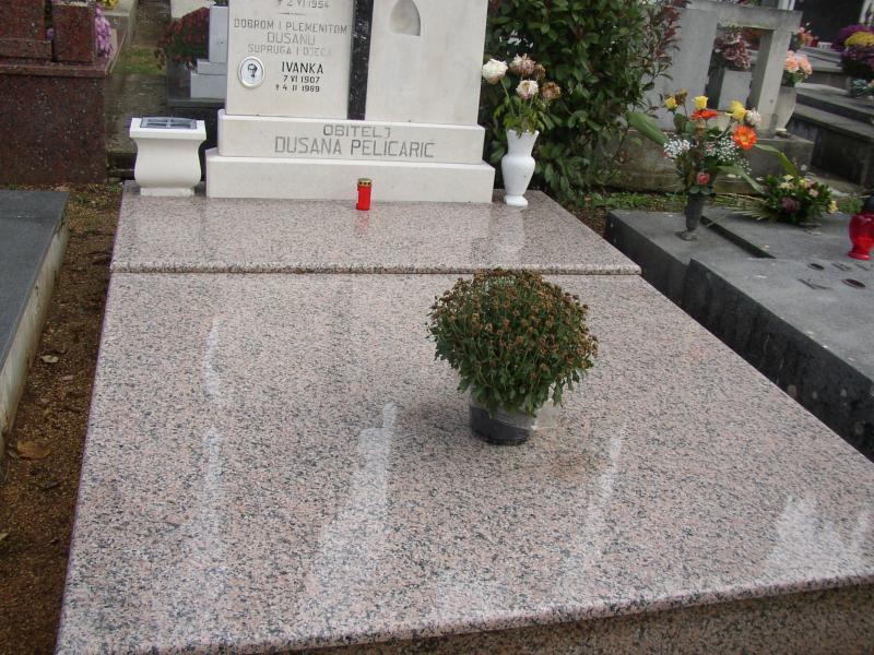 Grobnice Šimeto Zadar 5