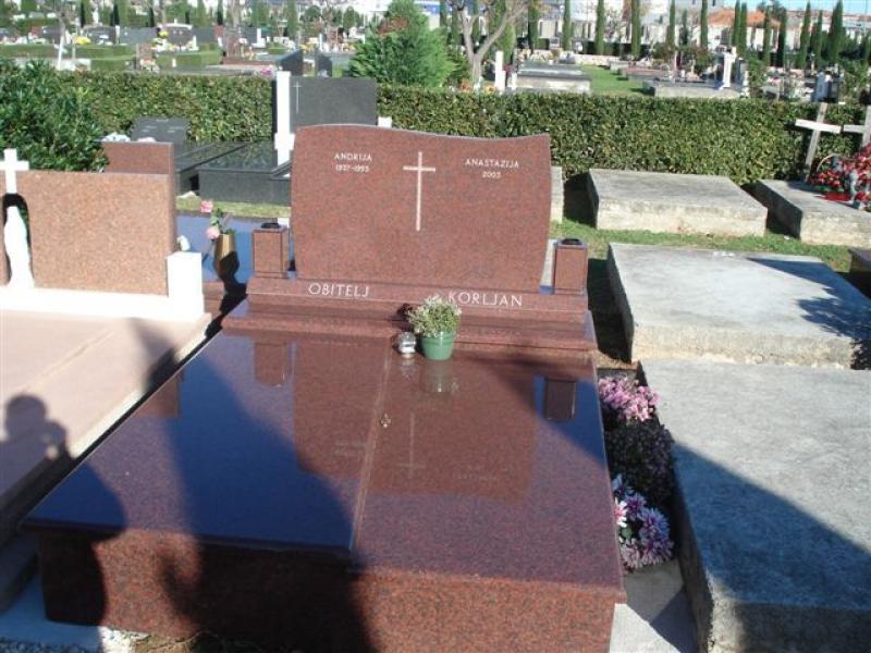 Grobnice Šimeto Zadar 6