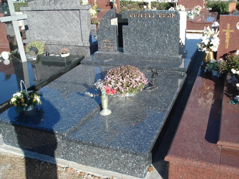 Grobnice Šimeto Zadar 7