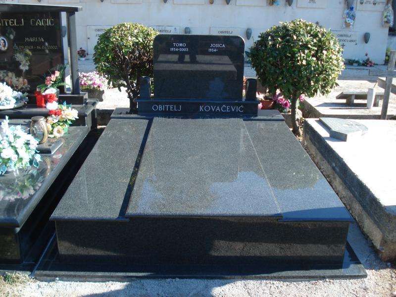 Grobnice Šimeto Zadar 8