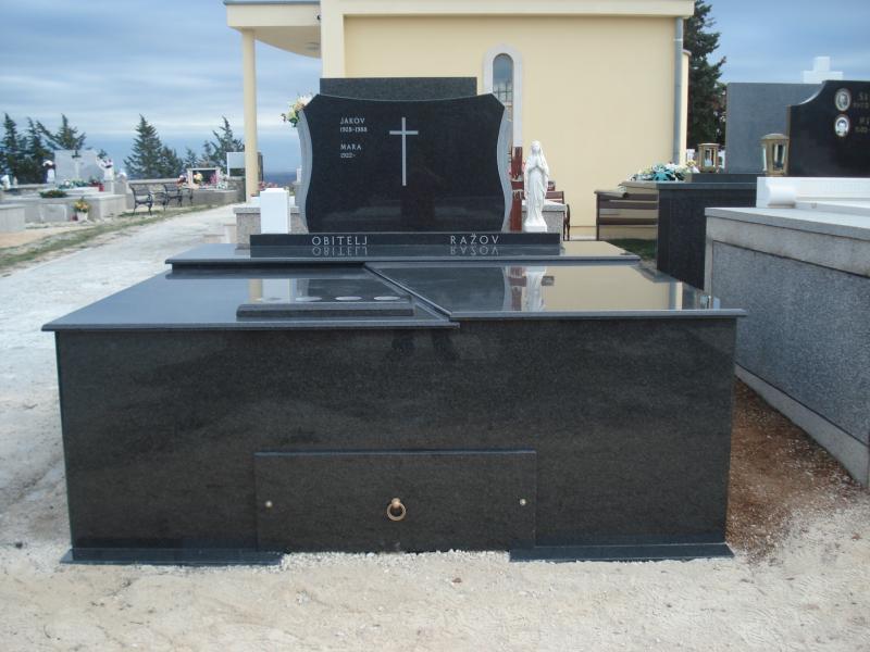Grobnice Šimeto Zadar 9
